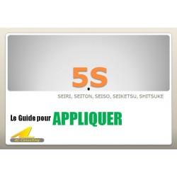 5S : le guide pour appliquer