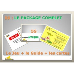 5S : the complete package