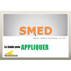 SMED : Guidelines for applying