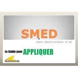 SMED : le guide pour appliquer